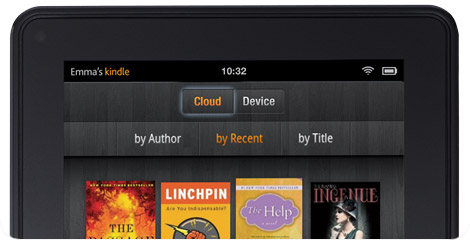 Kindle Fire The Hottest Kindle Of All