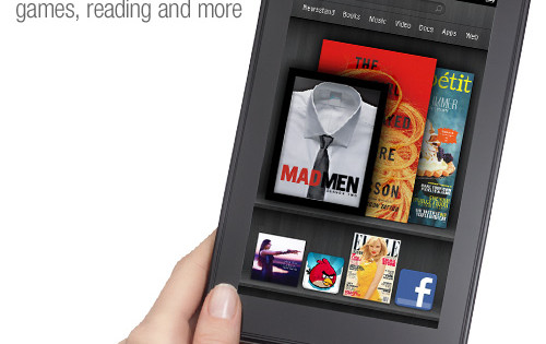 Amazon Silk May Be Best Feature Of Kindle Fire