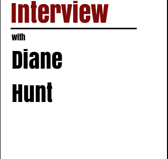 Author Interview with Diane Hunt of 'No Failing Students'