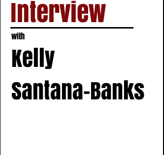 Author Interview with Kelly Santana-Banks of 'The Adventures of Froblicious the Frog'