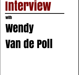 Author Interview with Wendy Van de Poll of 'My Cat Has Died: What Do I Do? Making Decisions and Healing The Trauma of Pet Loss'