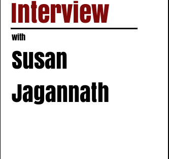 Author Interview with Susan Jagannath of 'The Camino Ingles: 6 days (or less) to Santiago'