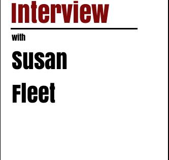 Author interview with Susan Fleet of 'Natalie's Art'
