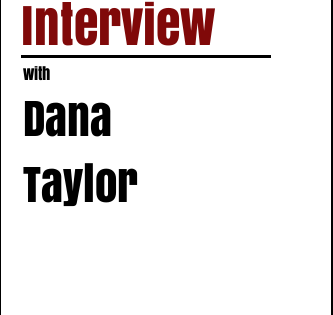 Author interview with 'Dana Taylor' of 'The Adventures of Jaguar Jack'