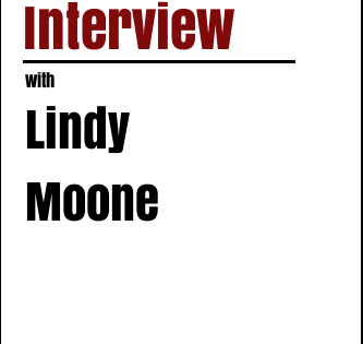 Author Interview with Lindy Moone of 'Hyperlink From Hell'