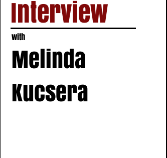 Author interview with Melinda Kucsera of 'Curse Breaker: Enchanted'