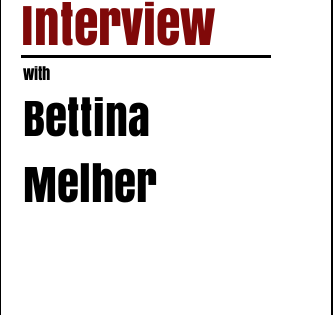Author interview with Bettina Melher of 'In the Dark of Light (The Light Keepers Trilogy #1)'