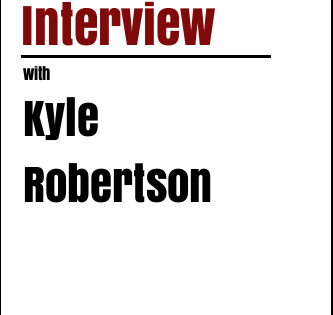 Author interview with Kyle Robertson of 'Celestial Summoner: An Esoteric Paranormal Suspense Thriller'