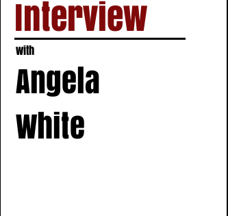 Author interview with Angela White of 'Life After War'