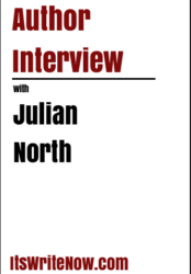 Author interview with Julian North of 'Age of Order'
