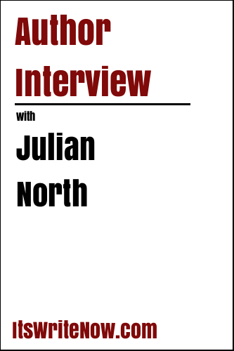 Author Interview with Julian North