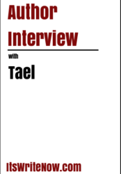 Author interview with Tael of 'Chaos (un)Controlled'