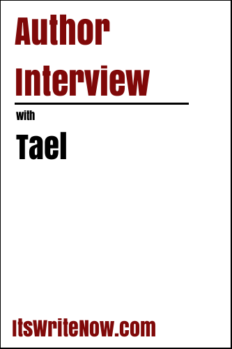 Author Interview with Tael