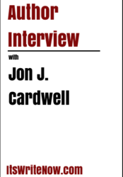 Author interview with Jon J. Cardwell of 'Master Mega Marketing'