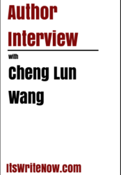 Author interview with Cheng Lun Wang of 'Hidden Secrets of Migraine Headaches'