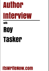 Author interview with Roy Tasker of 'Upside Down & Backwards with the Law of Attraction'