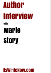 Author interview with Marie Story of 'Pug with a Passport'