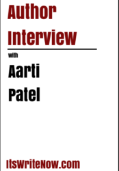 Author interview with Aarti Patel of 'The Art of Health: Simple and Powerful Keys for Creating Health in Your Life'