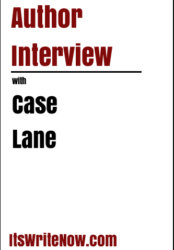 Author interview with Case Lane of 'A Better Plan: A Real Life Guide to Building Wealth from Nothing and Living a Life Without Financial Fear'