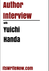 Author interview with Yuichi Handa of 'The Gifts that Lie Hidden within Difficult Emotions (Part 2): Feeling Stuck and Frustrated'