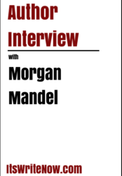 Author interview with Morgan Mandel of 'Christmas Carol'