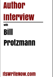 Author interview with Bill Protzmann of 'More Than Human – The Value of Cultivating the Human Spirit in Your Organization'