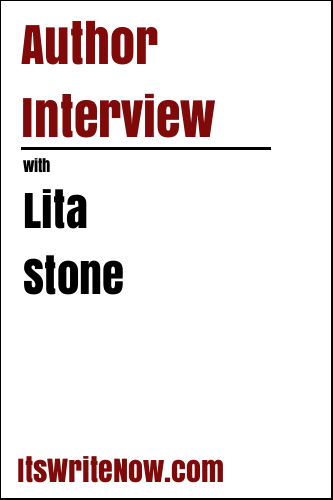 Author Interview with Lita Stone