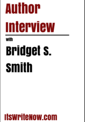 Author interview with Bridget S. Smith of 'To Detroit, With Love'