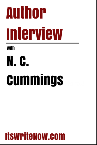 Author Interview with N. C. Cummings