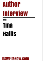 Author interview with Tina Hallis of 'Sharpen Your Positive Edge:  Shifting Your Thinking for More Positivity and Success'