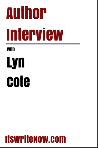 Author Interview with Lyn Cote
