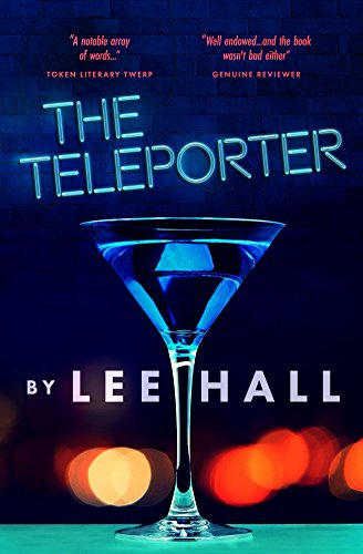 The Teleporter (Bargain Book $2.00)