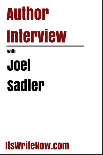 Author interview with Joel Sadler of 'Feral Animals'