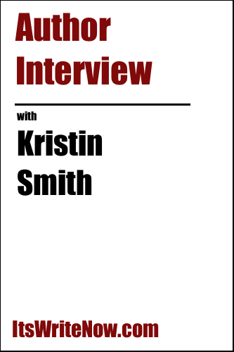 Author interview with Kristin Smith