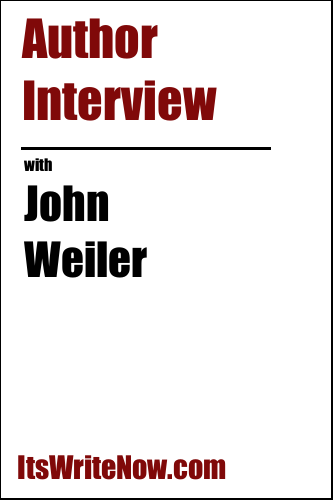 Author interview with John Weiler of 'An Ordinary Dude's Guide to Habit'