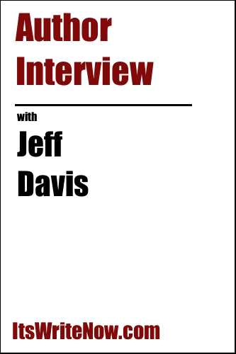 Author interview with Jeff Davis of 'The Gospel According To El Jefe'