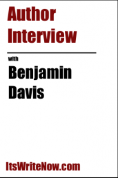 Author Interview with Benjamin Davis