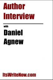 Author Interview with Daniel Agnew