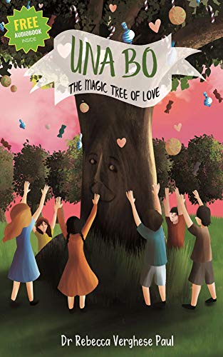 Una Bo the Magic Tree of Love