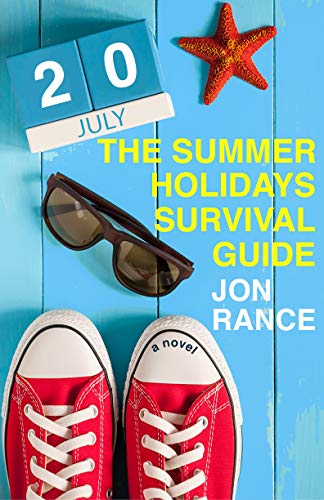 The Summer Holidays Survival Guide