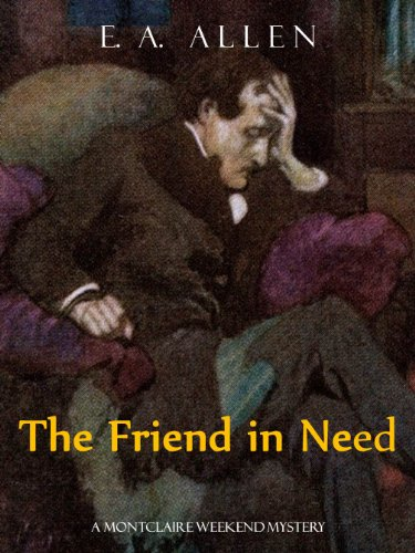 The Friend in Need