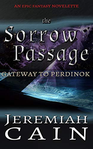 The Sorrow Passage: Gateway to Perdinok