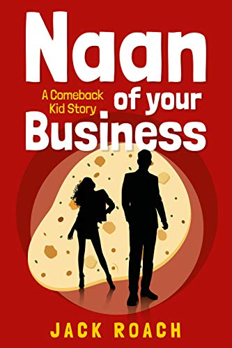 Naan of Your Business