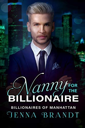 Nanny for the Billionaire