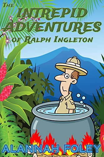 The Intrepid Adventures of Ralph Ingleton