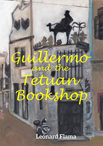 Guillermo and the Tetuan Bookshop