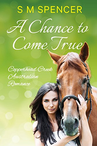 A Chance to Come True (Bargain Book $0.99)