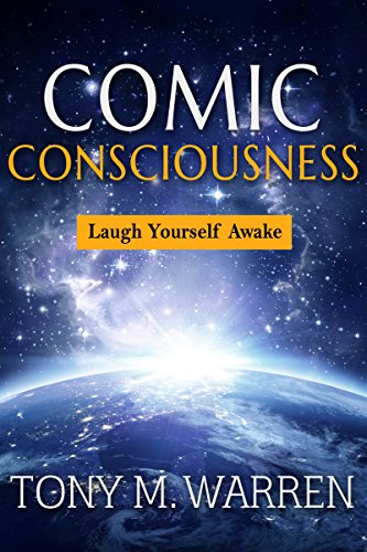 Comic Consciousness: Laugh Yourself Awake
