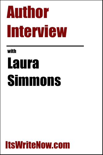 Author Interview with Laura Simmons