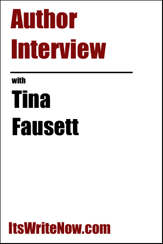 Author interview with Tina Fausett of 'Tainted/Book 1 in the A Shift in the Universe Series'